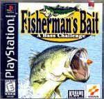 Fisherman's Bait: A Bass Challenge