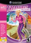 Barbie: Treasures in Time