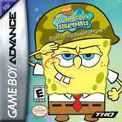 SpongeBob: The Battle for Bikini Bottom