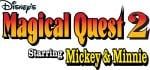 Disney's Magical Quest 2 Starring Mickey & Minnie