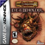 D&D: Eye of the Beholder