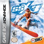 SSX 3: Out of Bounds