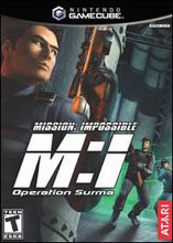 Mission Impossible: Operation Surma