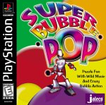 Super Bubble Pop