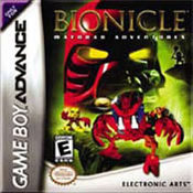 Bionicle: Moratan Adventures