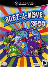 Bust-A-Move: 3000