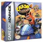 crash nitro kart gamecube action replay codes