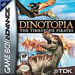 Dinotopia:The Timestone Pirates