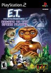 ET: Return to the Green Planet