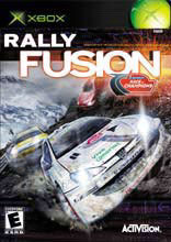 Rally Fusion: Race of Champions
