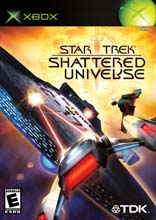 Star Trek: Shattered Universe
