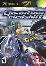 Quantum Redshift Cheats & Codes for Xbox - CheatCodes com