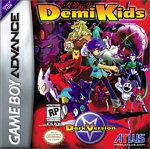 DemiKids: Darkness of the Day