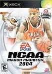 NCAA March Madness 2004