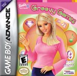 Barbie Groovy Games