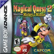 Disney's Magical Quest 3 Starring Mickey and Donald