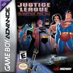 Justice League of America: Injustice For All