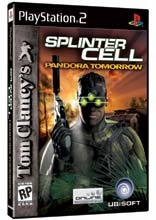 Splinter Cell Pandora Tomorrow Ps2 Torrent Free Download