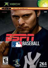 ESPN Major League Baseball 2004