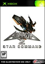 Armada 2: Star Command