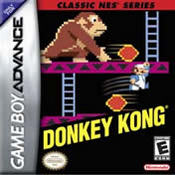 Donkey Kong: Classic NES Series