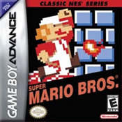 Super Mario Bros: Classic NES Series