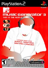 MTV Music Generator 3: This is the Remix