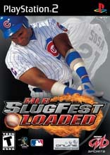 MLB Slugfest: Loaded