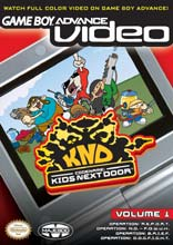 Kids Next Door Vol. 1