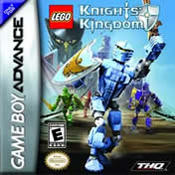 Lego Knight's Kingdom