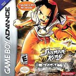 Shaman King: Legacy of Spirits Soaring Hawk