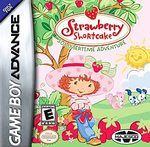 Strawberry Shortcake: Summertime Adventure