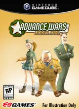 Advance Wars: Under Fire