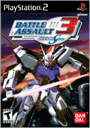 Battle Assault 3 featuring Gundam Seed