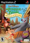 Jungle Book: Rhythm N' Groove