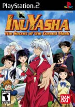 InuYasha: Secret Of the Cursed Mask
