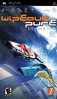 Wipeout Pure