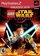LEGO Star Wars Cheats & Codes for PlayStation 2 (PS2
