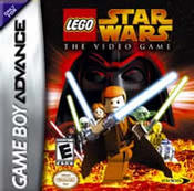 LEGO Star Wars Cheats & Codes for Game Boy Advance (GBA