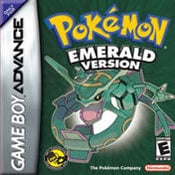 pokemon emerald cheats gba emulator rare candy