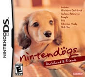 Nintendogs: Dachshund & Friends