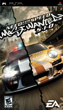 Need For Speed Most Wanted 5 1 0 Cheats Codes For Psp