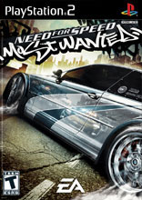Need For Speed Most Wanted Cheats Codes For Playstation 2 Ps2