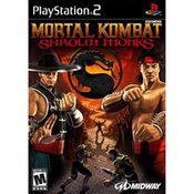 Mortal Kombat  Shaolin Monks Cheats   Codes for PlayStation 2 (PS2 ... 016d8e73c528