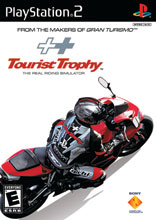 Tourist Trophy: Real Riding Simulator