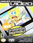 SpongeBob SquarePants Vol. 3