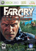 Far Cry: Instincts: Predator