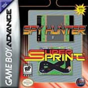 Spy Hunter - Supersprint