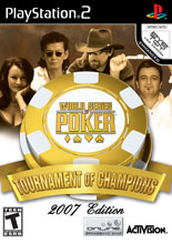 World Series of Poker: Tournament of Champions 2007