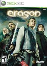 Eragon for xbox 360.